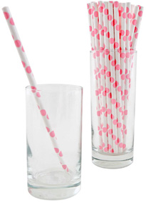 Paper Straws