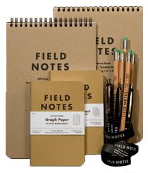 Field Notes Set