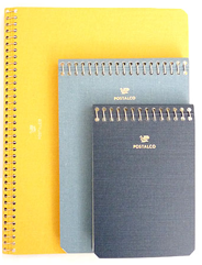 Postalco Notebooks