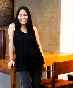 Jin Soon Choi, Founder of Jin Soon Hand and Foot Spas