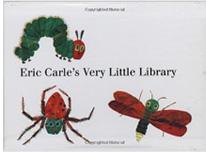 Eric Carle Book Series