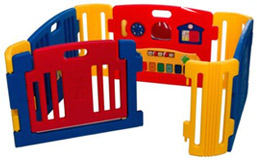 Friendly Toys Little Playzone