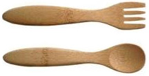 Wooden Utensils