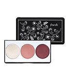 Fresh Face Palette - A Kiss Is Just A Kiss Face Pallette