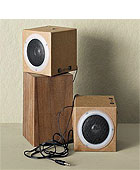 west elm Kraft Speakers